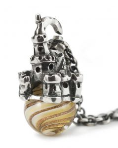 trollbeads sandcastle summer vibes collection